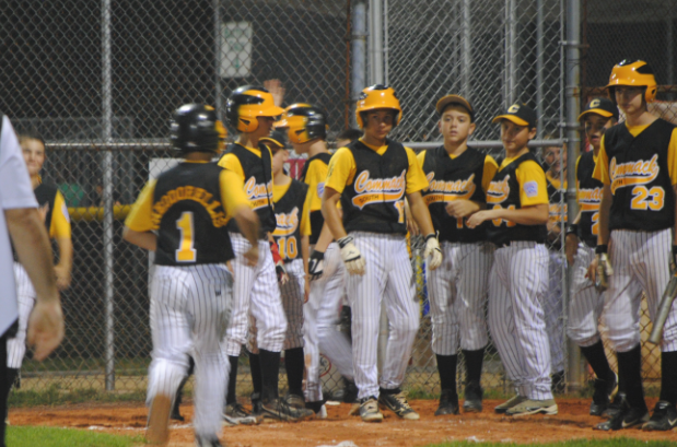 Commack Little League