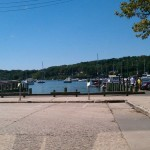 Northport Harbor all clear