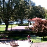 Northport Village Park back to normal