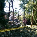 More wires entangled off Broadway