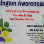 Huntington Awareness Day