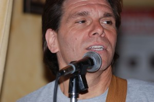 Peter Mazzeo-president of Moonjumpers