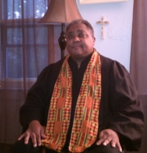 Rev. Jerry Artis
