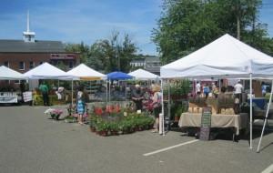 Farmers Market 2012
