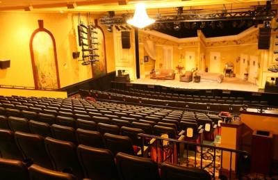 Engeman Theater 2