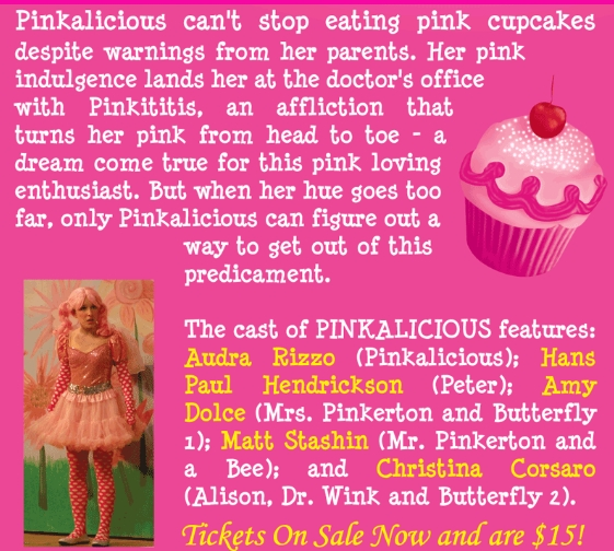 Pinkilicious 3