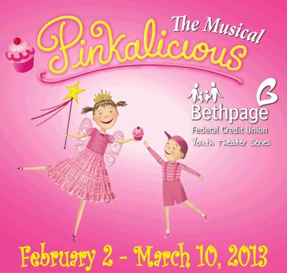 Pinkilicious 4