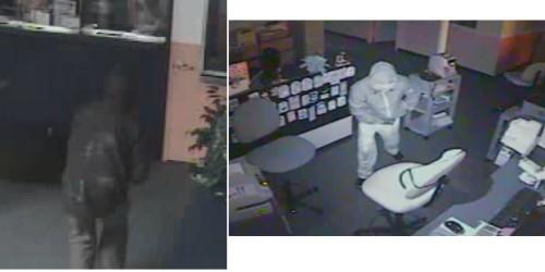RIA Robbery