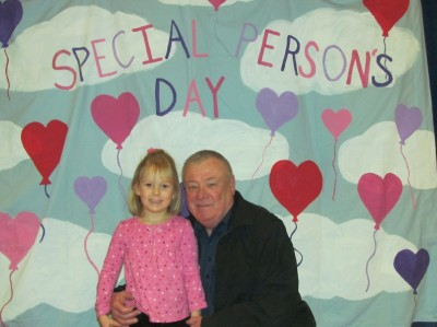 Special Person Day - Elwood