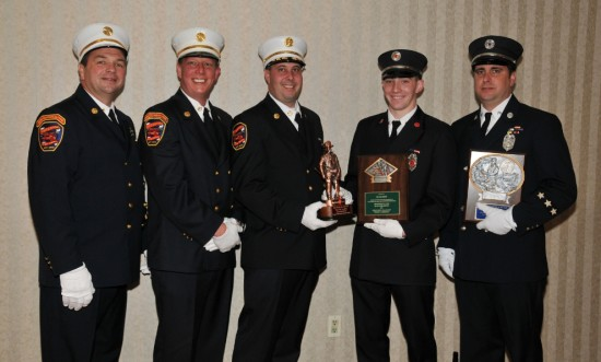 CFD - awards