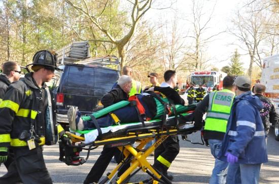 Northport Crash 3