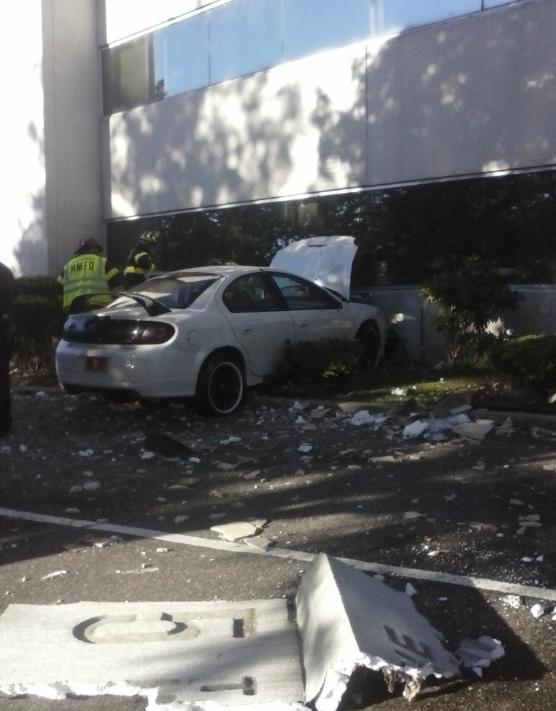 Atrium Crash 4