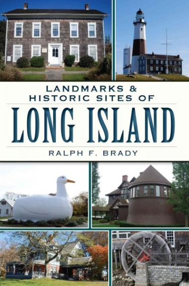 Long Island Landmarks