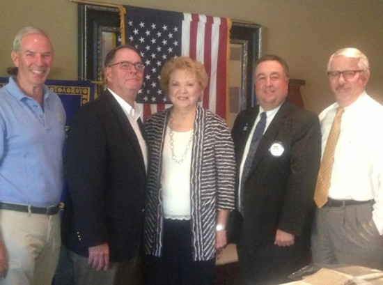 Rotary Club of Huntington
