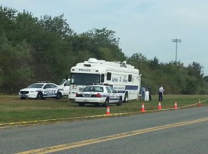 Woman Found Dead at Nature Preserve