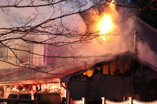 Greenlawn Fire 4
