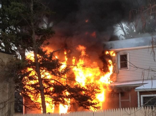 20th Street Fire 5