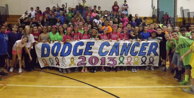 Elwood Dodge Cancer