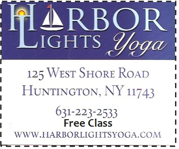 Harbor Lights Yoga