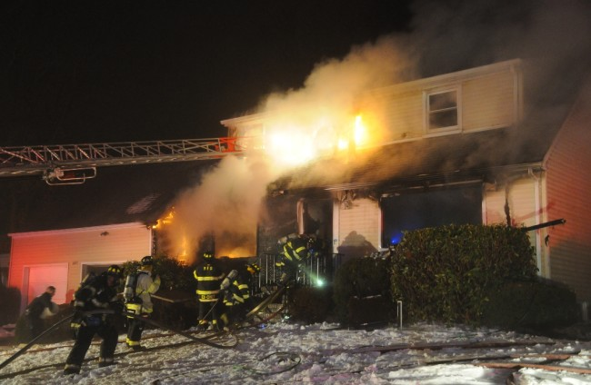 Fatal House Fire 4
