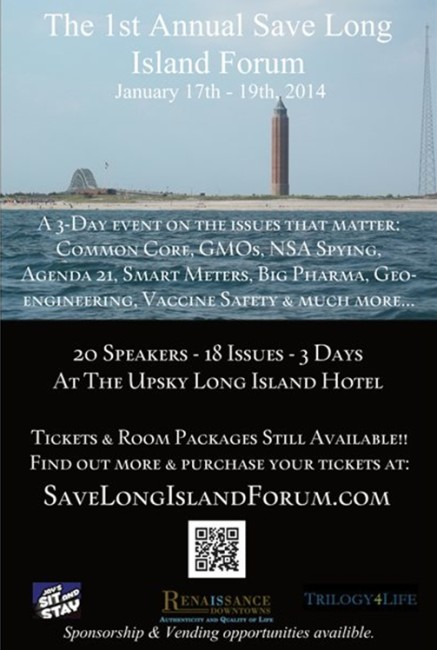 Save Long Island Forum
