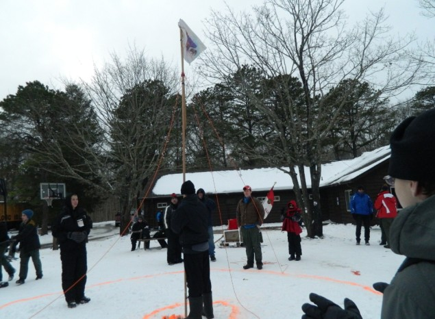 Polar Bear Camporee 2