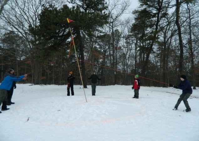 Polar Bear Camporee 3