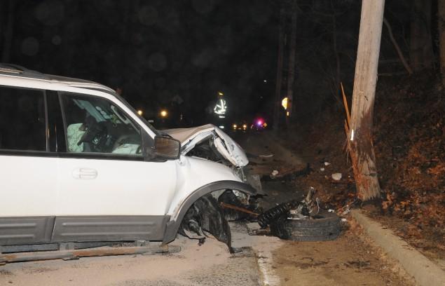 Centerport Crash 3