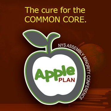 Common Core - Apple Plan
