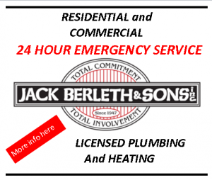 Plumbing experts Huntington NY, Jack Berleth, Jack Berleth & Sons, Plumbing Huntington