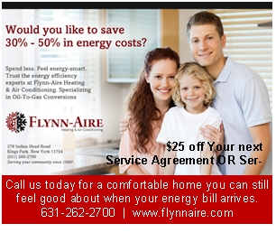 FlynnAire, flynnaire.com, Heating & plumbing experts, Huntington Plumbing