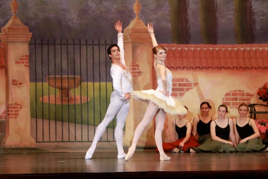 Ballets Russian Invasion - Gallery | American ballet theatre