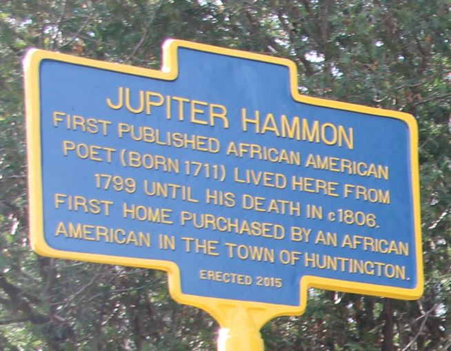 Image result for jupiter hammon
