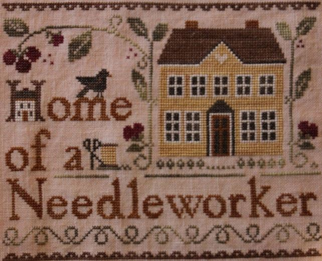 The Suffolk County Chapter Of The Embroiderers Guild Of America
