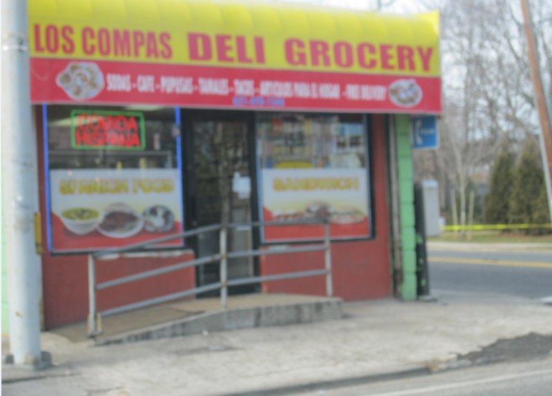 Los Compas Deli Shooting-4