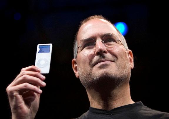 1st iPod