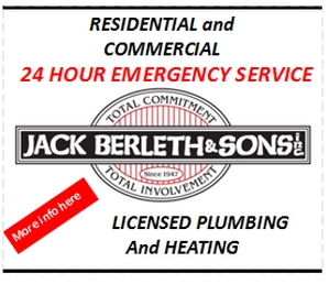 Jack Berleth & Sons Plumbing