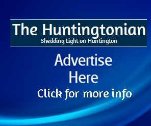 Advertise with TheHuntingtonian