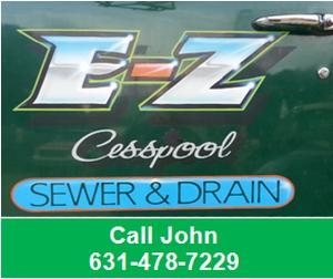 Ez-Sewer & Drain - Greenlawn, NY