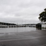 HARBOR CLUB PARKING LOT IS PART OF BAY!