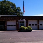 Eatons Neck Fire Dept ready to help