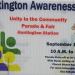 Huntington Awareness Day
