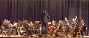 Northport Symphony Orchestra
