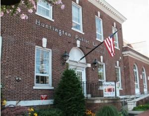 Huntington Public Library