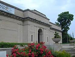 Heckscher Museum of Art