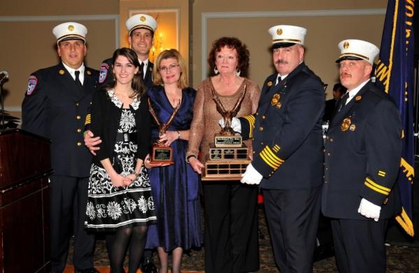 HMFD Conte Award