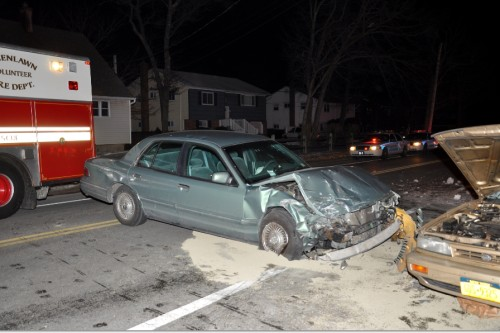 Greenlawn Crash 3