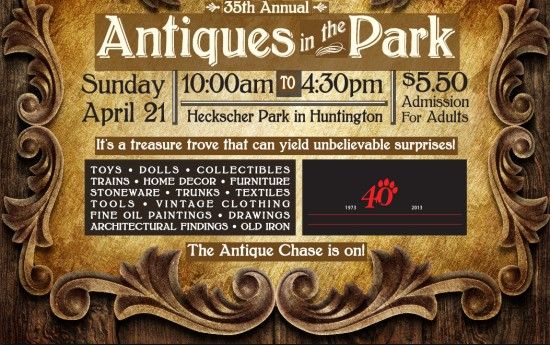 Antiques In The Park 2