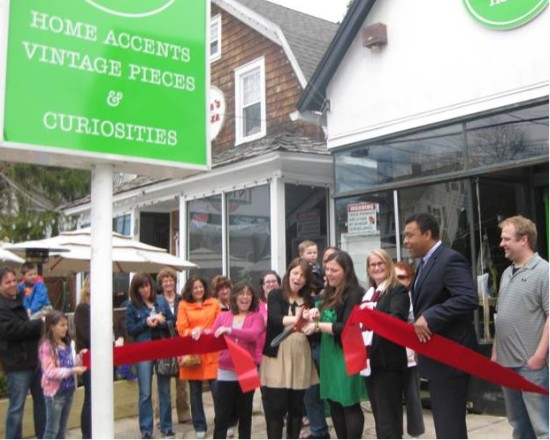 Home Accents Grand Opening