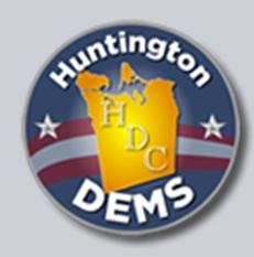 Huntington Dems